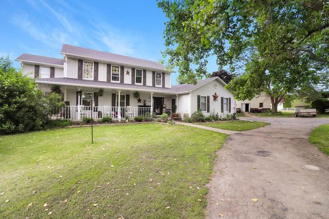 2810 Cheyenne Drive, Freeport, IL 61032 (MLS #10754958) :: The Wexler Group at Keller Williams Preferred Realty