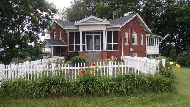 HAMMOND, IL 61929 :: Property Consultants Realty