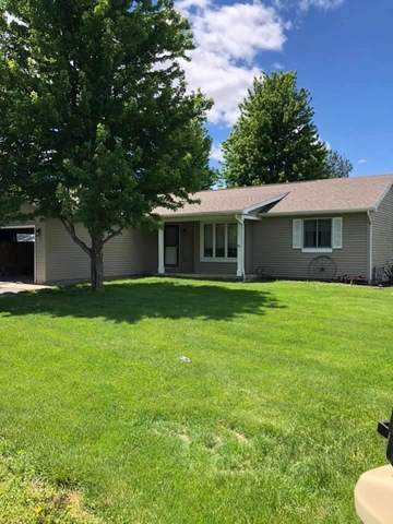 107 Chippewa Drive, Loda, IL 60948 (MLS #10755049) :: The Wexler Group at Keller Williams Preferred Realty