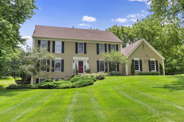 6603 Cape Cove Circle, Crystal Lake, IL 60012 (MLS #10755105) :: Property Consultants Realty