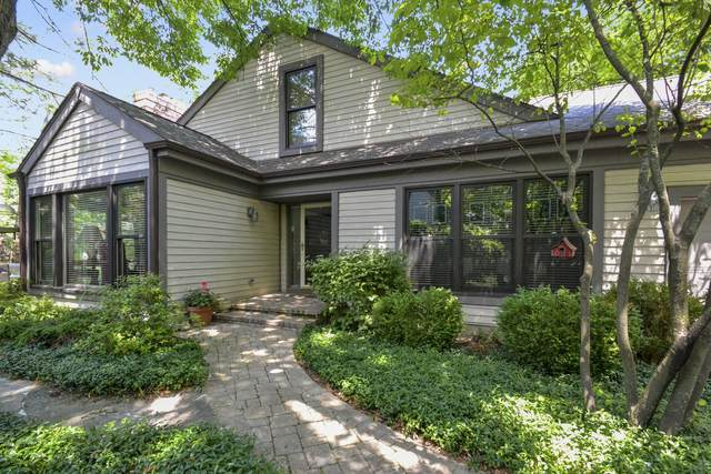 18 Warrington Drive, Lake Bluff, IL 60044 (MLS #10755123) :: Property Consultants Realty