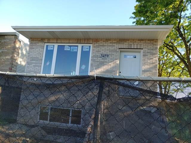 3459 W 38th Place, Chicago, IL 60632 (MLS #10755152) :: Property Consultants Realty