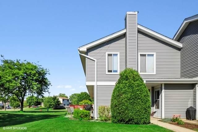 2450 Brunswick Circle B, Woodridge, IL 60517 (MLS #10755184) :: Property Consultants Realty