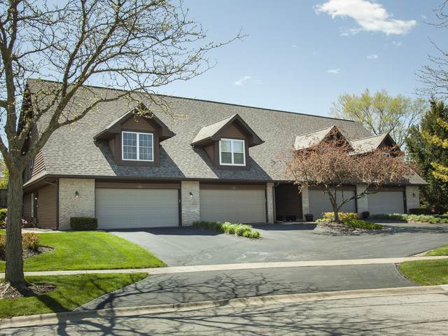 1929 Redondo Court, Darien, IL 60561 (MLS #10755204) :: Property Consultants Realty