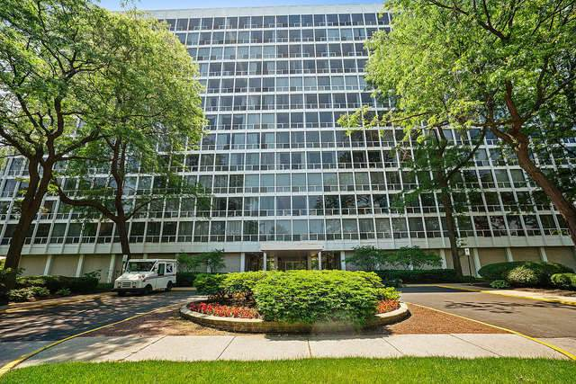 601 E 32nd Street #907, Chicago, IL 60616 (MLS #10755228) :: Property Consultants Realty