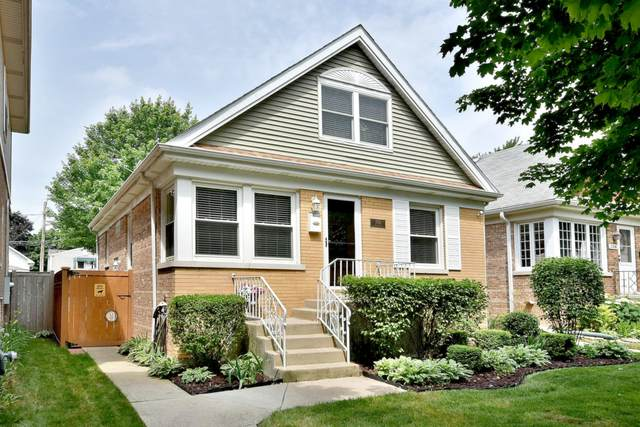 2312 N 77th Avenue, Elmwood Park, IL 60707 (MLS #10755249) :: Knott's Real Estate Team