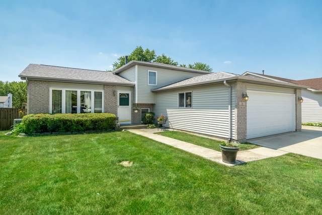 31 Ponderosa Drive, Romeoville, IL 60446 (MLS #10755277) :: Property Consultants Realty