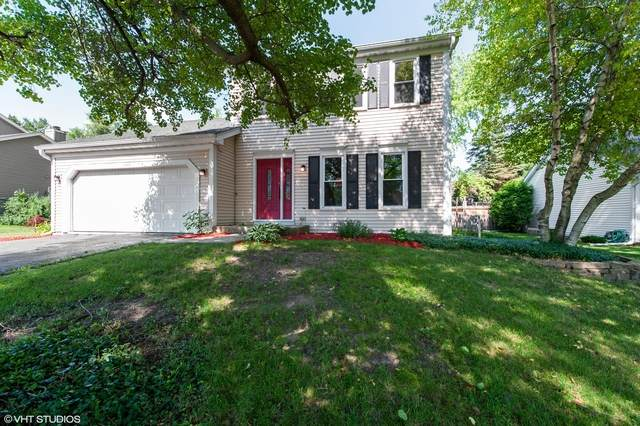248 Foxmoor Road, Fox River Grove, IL 60021 (MLS #10755293) :: Property Consultants Realty
