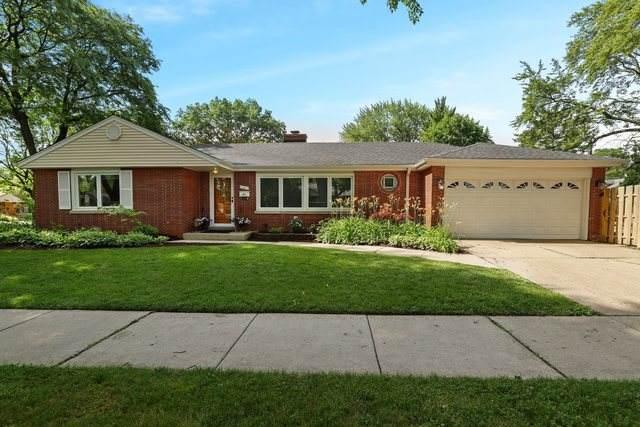 16 N Elm Street, Mount Prospect, IL 60056 (MLS #10755321) :: Knott's Real Estate Team