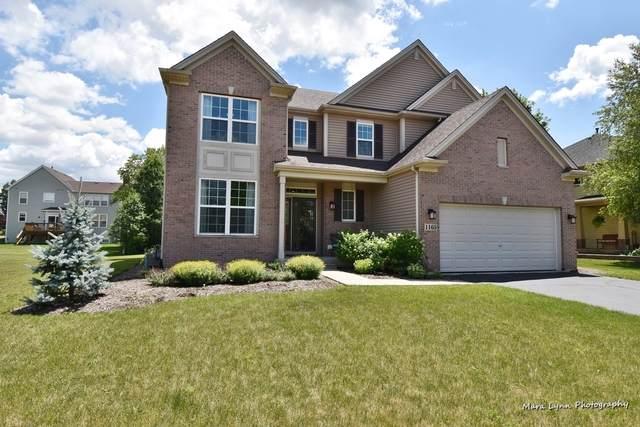 1165 Mcdole Drive, Sugar Grove, IL 60554 (MLS #10755324) :: Lewke Partners