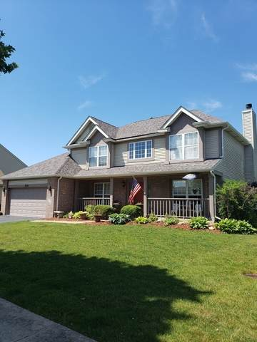 536 Brookhaven Circle, Sugar Grove, IL 60554 (MLS #10755393) :: Property Consultants Realty