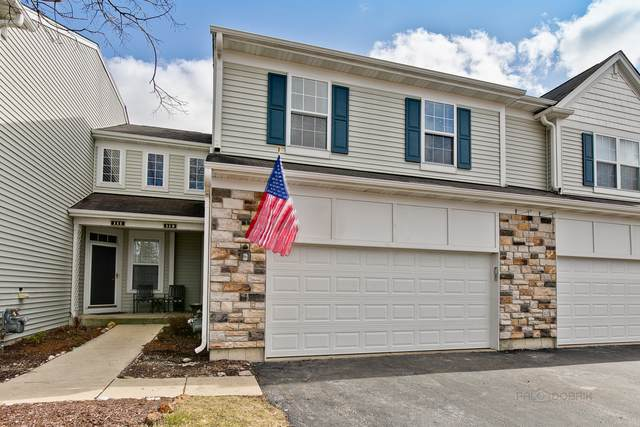 110 Oak Knoll Court, Volo, IL 60020 (MLS #10755444) :: Property Consultants Realty