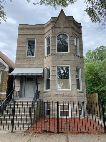746 S Karlov Avenue, Chicago, IL 60624 (MLS #10755520) :: Property Consultants Realty