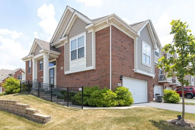 10623 W 154th Place, Orland Park, IL 60462 (MLS #10755523) :: Property Consultants Realty