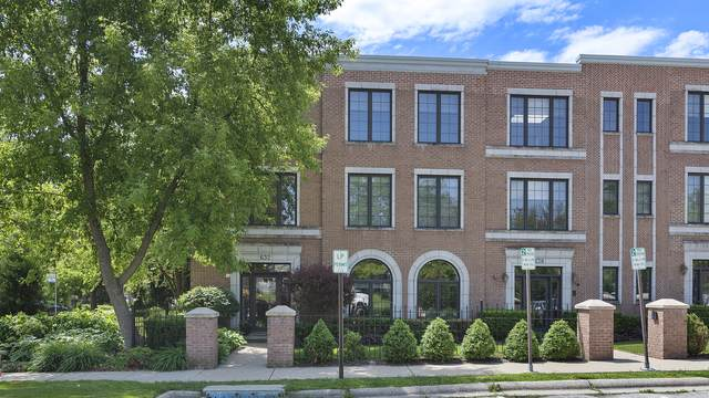 632 La Salle Place D, Highland Park, IL 60035 (MLS #10755571) :: Property Consultants Realty