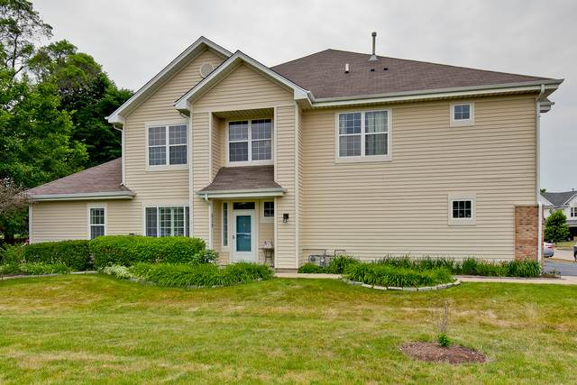 629 W Bayou Court #629, Fox Lake, IL 60020 (MLS #10755573) :: Property Consultants Realty