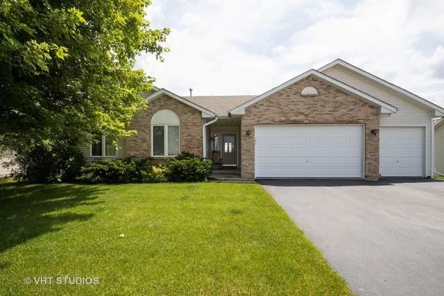 413 W Edson Street, Poplar Grove, IL 61065 (MLS #10755660) :: Property Consultants Realty