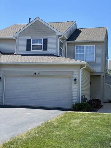 2815 Vernal Lane, Naperville, IL 60564 (MLS #10755767) :: John Lyons Real Estate