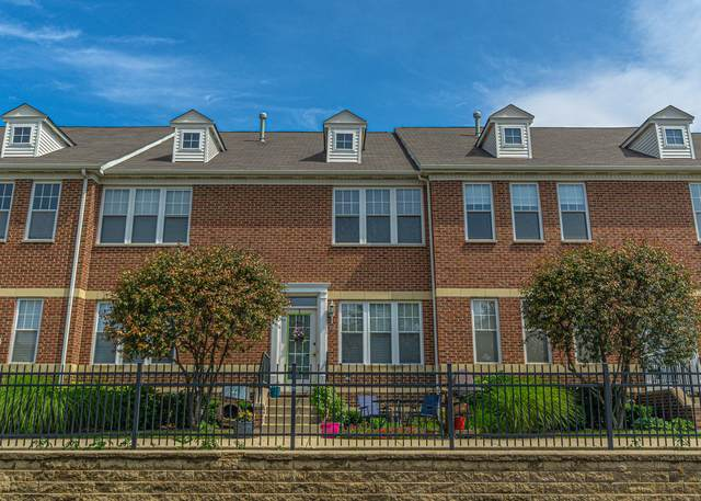 8213 Lincoln Avenue, Skokie, IL 60077 (MLS #10755804) :: Littlefield Group