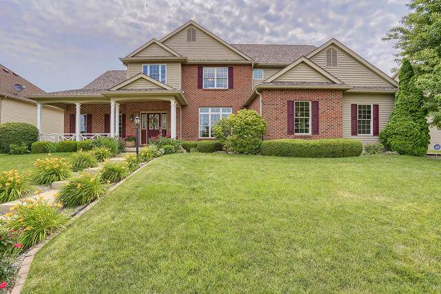 2804 Wendover Place, Champaign, IL 61822 (MLS #10755896) :: Century 21 Affiliated