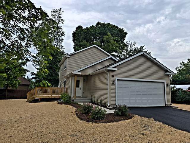 710 Lagoon Terrace, Round Lake Beach, IL 60073 (MLS #10755921) :: Property Consultants Realty