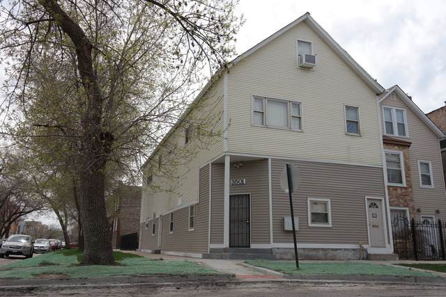 3501 W Palmer Street, Chicago, IL 60647 (MLS #10755923) :: Property Consultants Realty