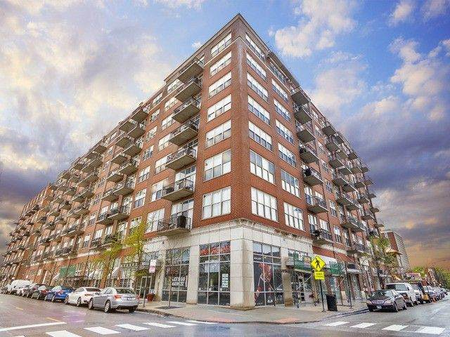 6 S Laflin Street #802, Chicago, IL 60607 (MLS #10755934) :: John Lyons Real Estate