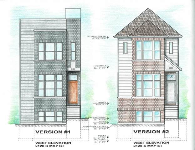 2128 S May Street, Chicago, IL 60608 (MLS #10755997) :: Property Consultants Realty