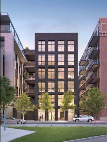 123 S Peoria Street 3P, Chicago, IL 60607 (MLS #10756038) :: Property Consultants Realty