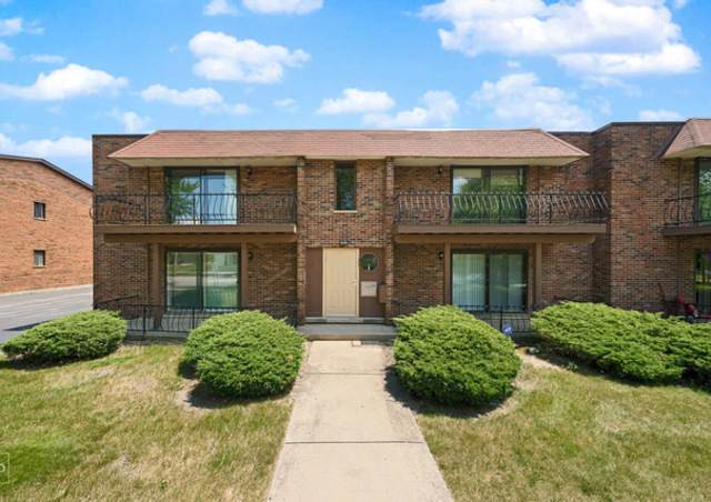 22633 Pleasant Drive #1, Richton Park, IL 60471 (MLS #10756141) :: Property Consultants Realty