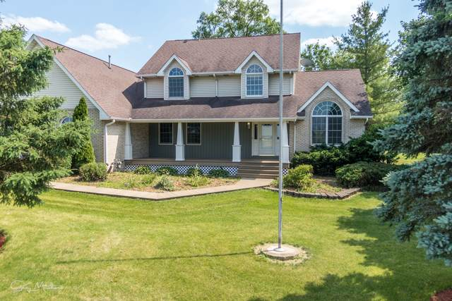 11736 Decatur Street, Crown Point, IN 46307 (MLS #10756163) :: Touchstone Group