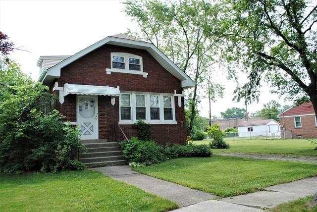 1119 Alima Terrace, La Grange Park, IL 60526 (MLS #10756208) :: Touchstone Group
