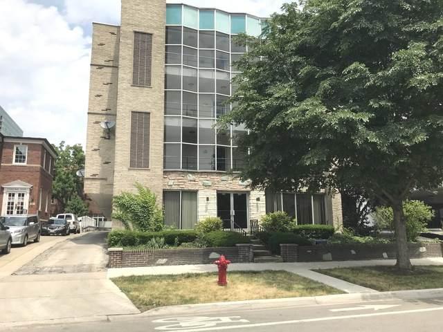 938 North Boulevard #204, Oak Park, IL 60301 (MLS #10756283) :: Property Consultants Realty