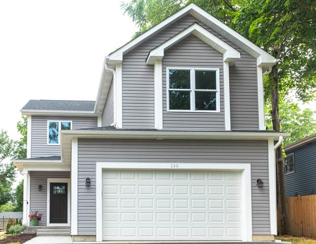130 Lakeview Avenue, Wauconda, IL 60084 (MLS #10756331) :: Property Consultants Realty
