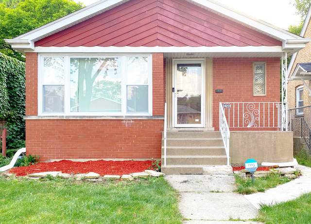 14228 S State Street, Riverdale, IL 60827 (MLS #10756336) :: Property Consultants Realty