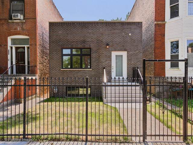 2833 W Lexington Street, Chicago, IL 60612 (MLS #10756371) :: Property Consultants Realty
