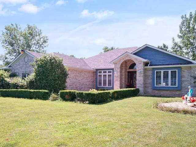 14623 W 143rd Street, Homer Glen, IL 60491 (MLS #10756411) :: Ryan Dallas Real Estate