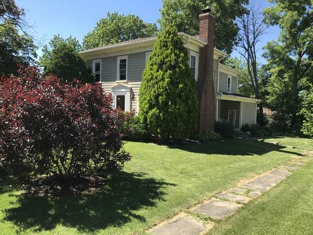 107 E Front Street, Newark, IL 60541 (MLS #10756413) :: Property Consultants Realty