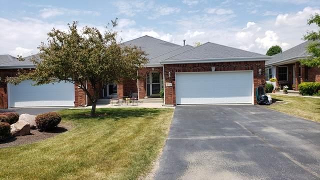 976 Lange Avenue, Beecher, IL 60401 (MLS #10756424) :: Property Consultants Realty