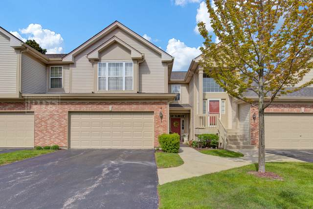 111 Commons Court, Wheeling, IL 60090 (MLS #10756513) :: Property Consultants Realty