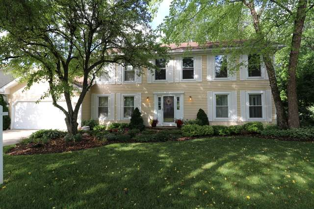 5182 Barcroft Court, Hoffman Estates, IL 60010 (MLS #10756591) :: Littlefield Group