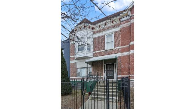2707 W Warren Boulevard, Chicago, IL 60612 (MLS #10756675) :: Property Consultants Realty