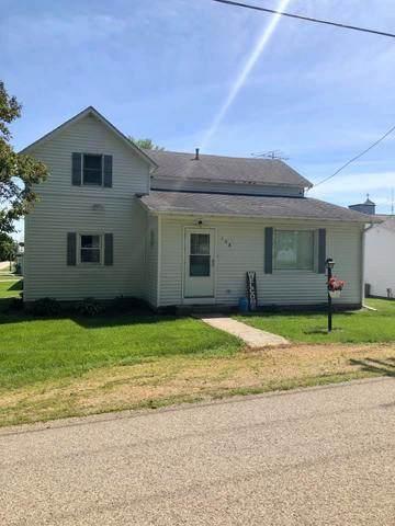 108 E Van Buren Street, Ohio, IL 61349 (MLS #10756684) :: Property Consultants Realty