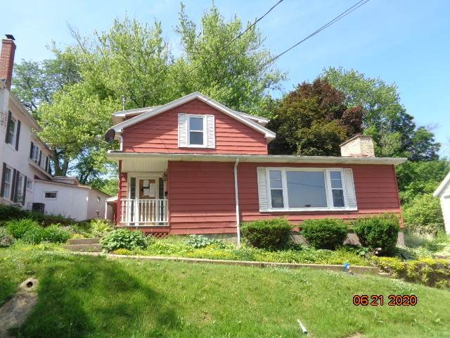 502 Hill Street, Galena, IL 61036 (MLS #10756718) :: Property Consultants Realty