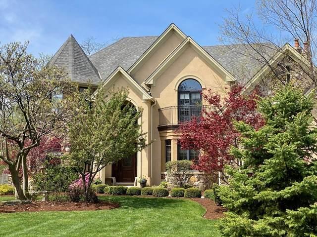 5542 S Franklin Avenue, La Grange Highlands, IL 60525 (MLS #10756722) :: The Wexler Group at Keller Williams Preferred Realty