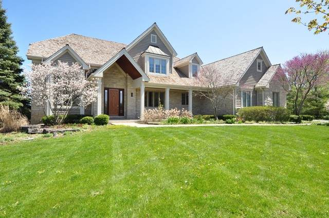 5 Anne Court, Hawthorn Woods, IL 60047 (MLS #10756735) :: BN Homes Group
