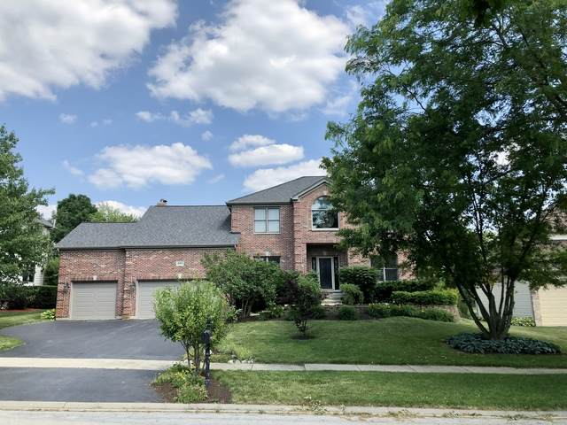 894 Edgewood Drive, Sugar Grove, IL 60554 (MLS #10756775) :: Property Consultants Realty