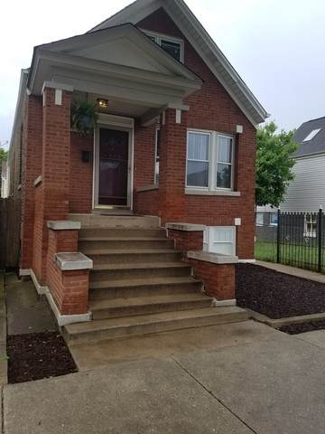 5143 S Maplewood Avenue, Chicago, IL 60632 (MLS #10756798) :: Property Consultants Realty