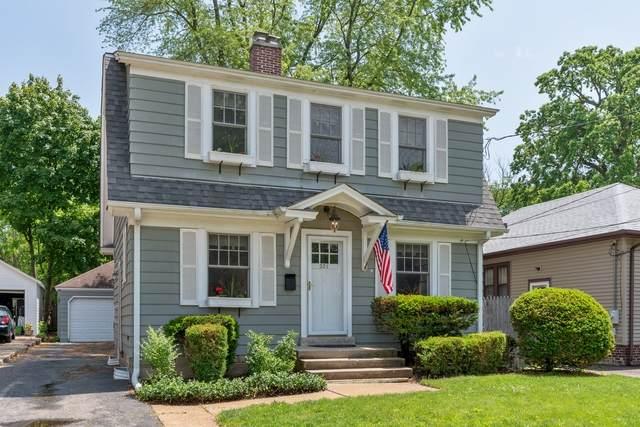 321 Oak Terrace Avenue, Highwood, IL 60040 (MLS #10756842) :: Angela Walker Homes Real Estate Group