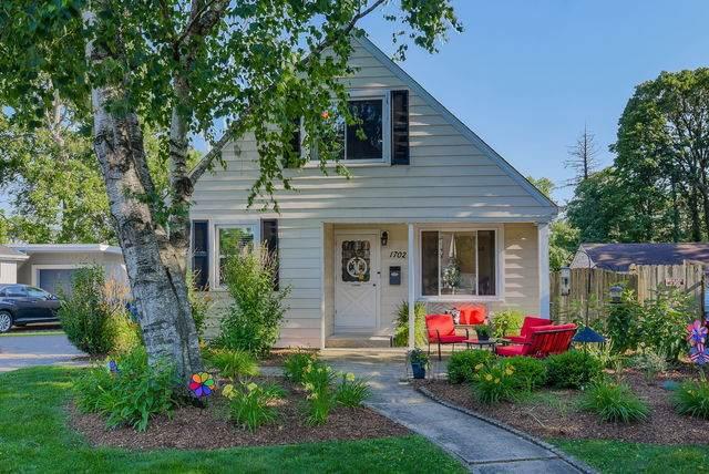 1702 E Indiana Street, Wheaton, IL 60187 (MLS #10756851) :: Property Consultants Realty